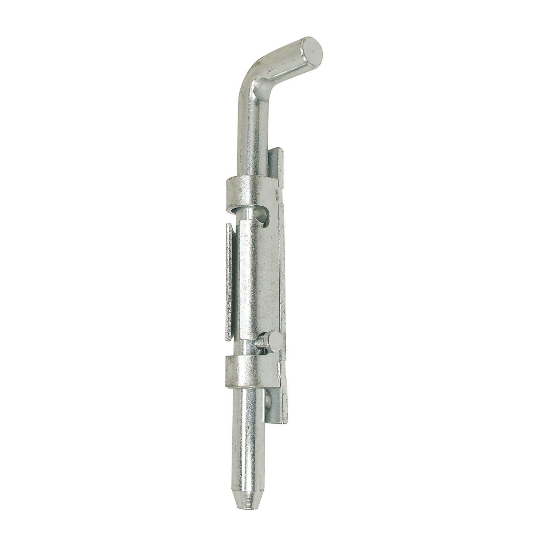 Edelstahl Tür Shed Lock Riegel Catch Latch Slide für Badezimmer Home Geschenk