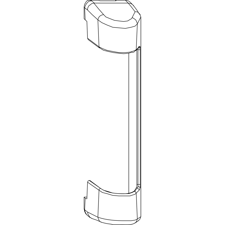 Maco Schlüssel Werkzeug Fenster für Scherenlager 28620