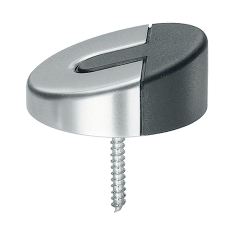 SECOTEC Kassetten-Haken 2 St/ück 20 mm gold-f/ärbig Mini-Haken